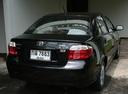 Фото авто Toyota Vios 1 поколение [рестайлинг], ракурс: 225