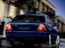 Фото авто Ford Five Hundred 1 поколение, ракурс: 180