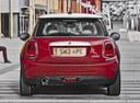 Фото авто Mini Cooper F56, ракурс: 180 цвет: красный