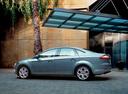 Фото авто Ford Mondeo 4 поколение, ракурс: 90