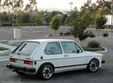 Фото авто Volkswagen Rabbit 1 поколение [рестайлинг], ракурс: 225