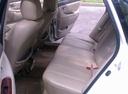Фото авто Toyota Avalon XX20, ракурс: задние сиденья
