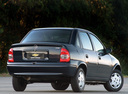 Фото авто Chevrolet Classic 1 поколение, ракурс: 135