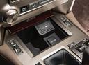 Фото авто Lexus GX 2 поколение [рестайлинг], ракурс: элементы интерьера
