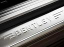 Фото авто Bentley Flying Spur 1 поколение, ракурс: элементы интерьера