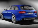 Фото авто Audi RS 4 B8, ракурс: 135