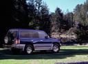 Фото авто Mitsubishi Pajero 2 поколение [рестайлинг], ракурс: 225