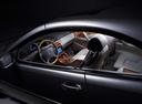 Фото авто Mercedes-Benz CL-Класс C215 [рестайлинг], ракурс: салон целиком