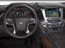 Фото авто Chevrolet Tahoe 4 поколение, ракурс: рулевое колесо