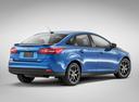 Фото авто Ford Focus 3 поколение [рестайлинг], ракурс: 225 - рендер цвет: синий