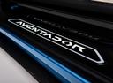 Фото авто Lamborghini Aventador 1 поколение [рестайлинг], ракурс: элементы интерьера