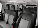 Фото авто Citroen SpaceTourer 1 поколение, ракурс: салон целиком