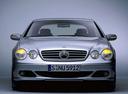 Фото авто Mercedes-Benz CL-Класс C215 [рестайлинг],