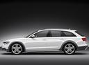 Фото авто Audi A6 4G/C7, ракурс: 90 цвет: белый