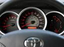 Фото авто Toyota Tacoma 2 поколение [рестайлинг], ракурс: приборная панель
