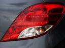 Фото авто Peugeot 207 1 поколение [рестайлинг], ракурс: задние фонари