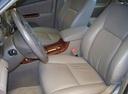 Фото авто Toyota Camry XV30 [рестайлинг], ракурс: сиденье