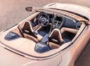 Фото авто Aston Martin DB11 1 поколение, ракурс: салон целиком цвет: бежевый