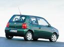 Фото авто Volkswagen Lupo 6X, ракурс: 225