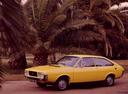Фото авто Renault 15 1 поколение [рестайлинг], ракурс: 45