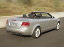 Фото авто Audi A4 B7, ракурс: 225