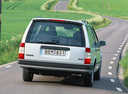 Фото авто Volvo 940 1 поколение, ракурс: 180