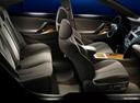 Фото авто Toyota Camry XV40, ракурс: салон целиком