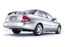 Фото авто Nissan Sentra B15, ракурс: 225