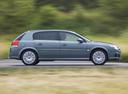 Фото авто Opel Signum C [рестайлинг], ракурс: 270