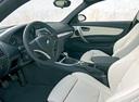 Фото авто BMW 1 серия E81/E82/E87/E88 [рестайлинг], ракурс: торпедо