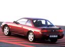 Фото авто Nissan Silvia S14, ракурс: 135