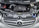 Фото авто Mercedes-Benz V-Класс W447, ракурс: двигатель
