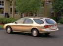 Фото авто Mercury Sable 3 поколение, ракурс: 135