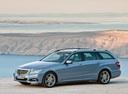 Фото авто Mercedes-Benz E-Класс W212/S212/C207/A207, ракурс: 45 цвет: голубой