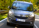 Фото авто Opel Combo D,