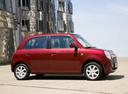 Фото авто Daihatsu Trevis 1 поколение, ракурс: 90