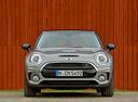 Фото авто Mini Clubman 2 поколение,  цвет: серый