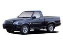 Фото авто ТагАЗ Road Partner 1 поколение, ракурс: 45 цвет: черный