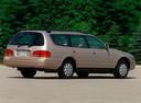 Фото авто Toyota Scepter 1 поколение, ракурс: 225