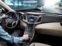 Фото авто Hyundai Elantra MD [рестайлинг], ракурс: торпедо
