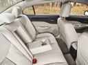 Фото авто FAW Besturn B50 1 поколение [рестайлинг], ракурс: задние сиденья