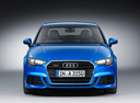 Фото авто Audi A3 8V [рестайлинг], ракурс: 0 - рендер цвет: синий