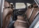 Фото авто Audi Q5 2 поколение, ракурс: задние сиденья