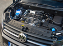 Фото авто Volkswagen Caddy 4 поколение, ракурс: двигатель