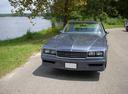 Фото авто Chevrolet Monte Carlo 4 поколение [2-й рестайлинг], ракурс: 45