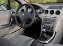 Фото авто Peugeot 308 T7, ракурс: торпедо