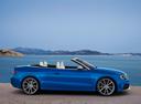 Фото авто Audi RS 5 8T [рестайлинг], ракурс: 270 цвет: голубой