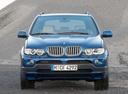 Фото авто BMW X5 E53 [рестайлинг],  цвет: синий