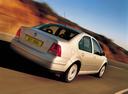 Фото авто Volkswagen Bora 1 поколение, ракурс: 225 цвет: серебряный