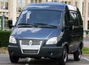 Фото авто ГАЗ Соболь Бизнес [2-й рестайлинг],  цвет: серый